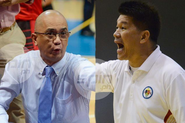 Koy Banal looks to shake off rust as Marinerong Pilipino makes D-League debut