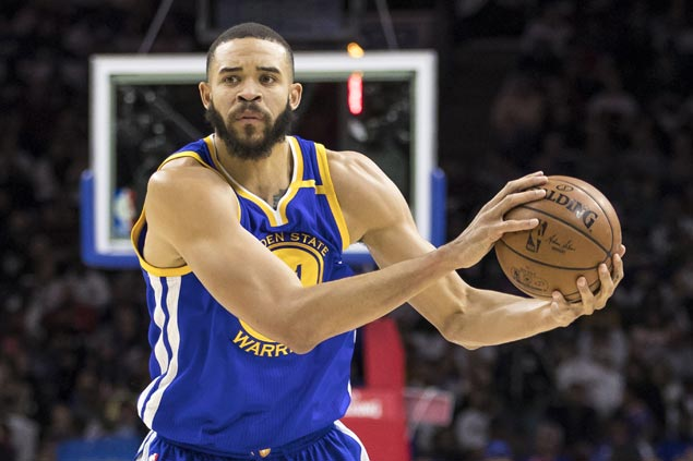 JaVale McGee set to stay with Warriors on one-year, veteran minimum contract