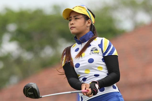 Eight Thai golfers join field in Orchard Ladies Invitational