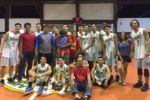 UV Green Lancers beat SWU Cobras in title match of Leyte preseason tournament
