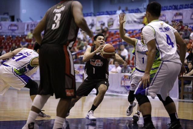 Cignal looks to bounce back after tough loss in opener, face Tanduay in D-league Foundation cup