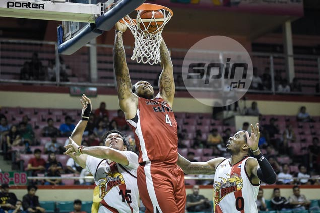 Greg Smith hopes next Philippine visit will be for Gilas Pilipinas: 'I can't wait'
