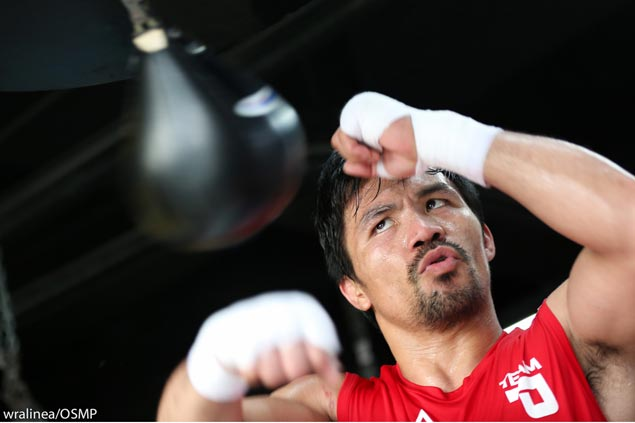 Record 40,000 tickets sold shows Pacquiao still packs box-office wallop Down Under