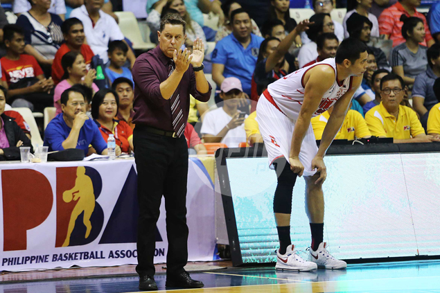 No. 1 seed brings no guarantees, but will make road to title easier for Ginebra, says Cone