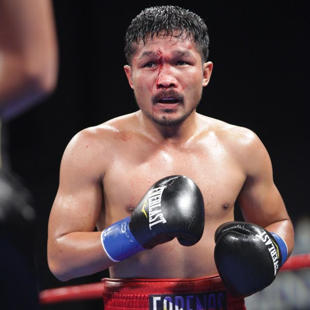 Michael Farenas marks successful ring comeback with third-round KO of Mexican foe