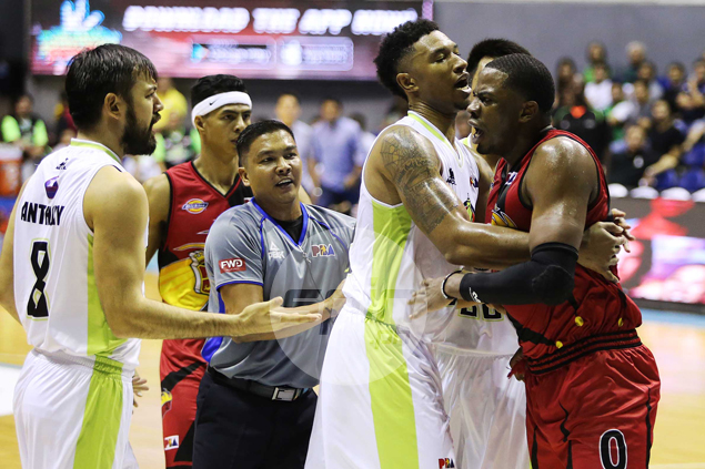 San Miguel avoids complications, secures twice-to-beat spot after win over GlobalPort