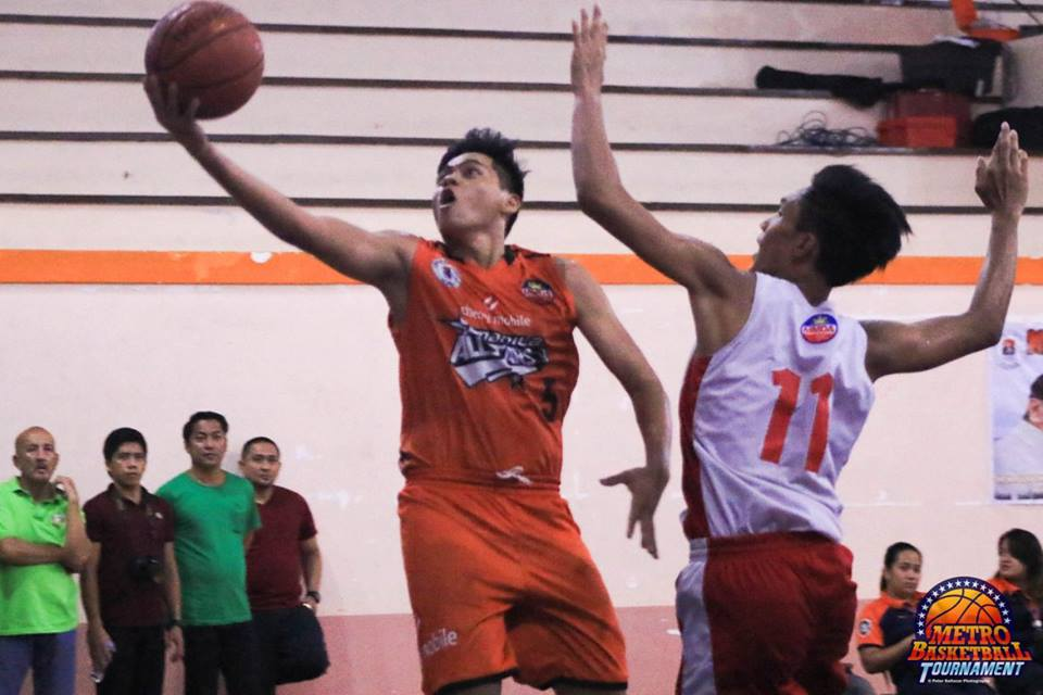 Manila salvages pride and third place finish after vengeful win over Makati