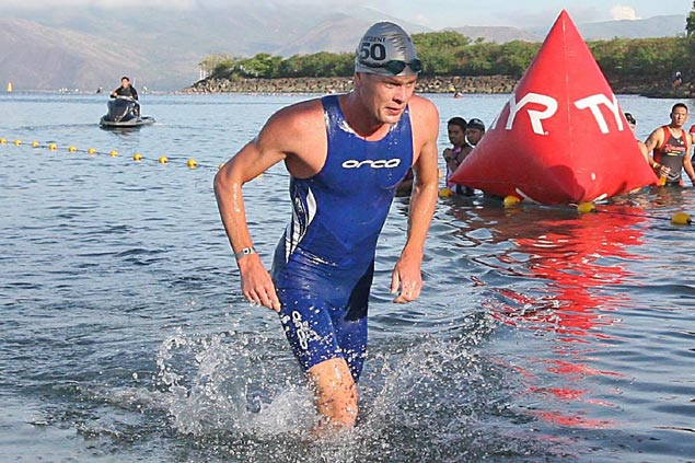Aussie champ Sam Betten braces for toughest field yet in three-peat bid at Regent 5150 in Subic