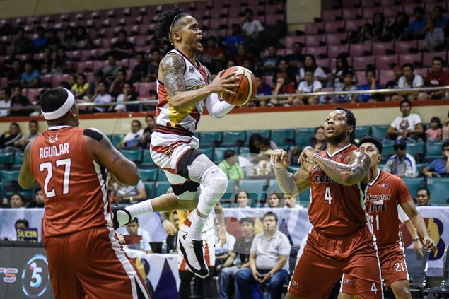 Chris Ross efforts rewarded with PBA Player of the Week citation
