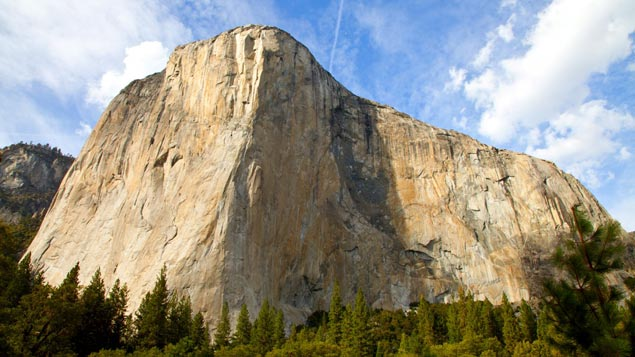 Alex Honnold completes death-defying solo ropeless climb up mighty El Capitan