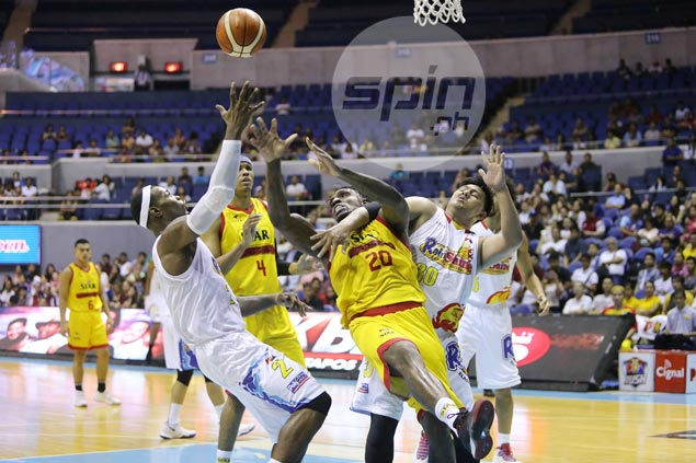 Star turns anticipated dogfight against RoS into cakewalk, closes in on semis spot