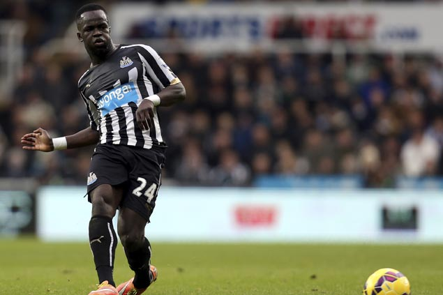 Ivory Coast star midfielder Cheick Tiote, 30, dies in China after collapsing in training