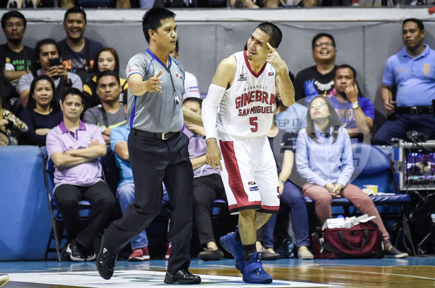 'Peacemakers' Cone, Pumaren stunned to get technicals, seek clarification of rules