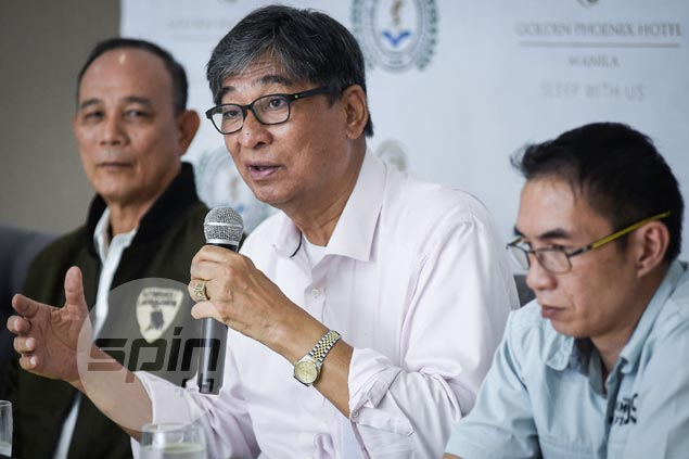 PH tracksters can surpass five-gold SEA Games target even without Tabal, says Juico