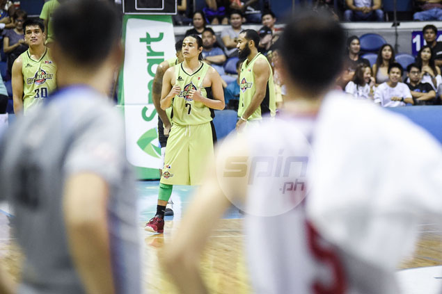 Terrence Romeo faces fine for hit on LA Tenorio, but suspension unlikely