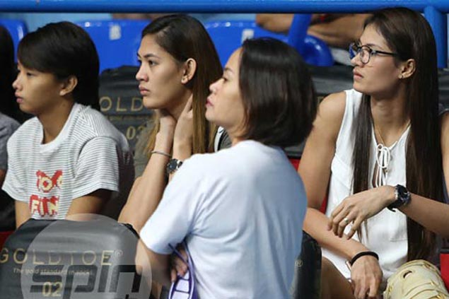 Jaja Santiago confident new-look Foton Tornadoes can contend for PSL All-Filipino title