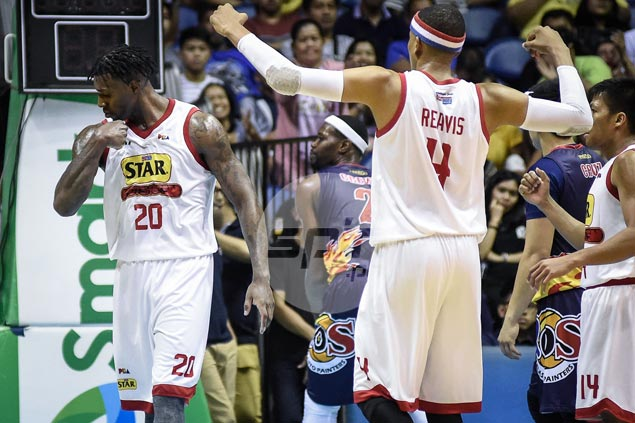 Star import Ratliffe, SMB's Rhodes rekindle Korean rivalry. See who has the edge