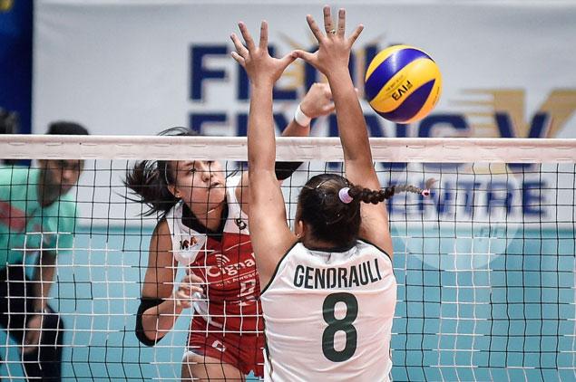 Cocolife takes on winless Cherrylume, Cignal battles Generika as PSL goes to Bulacan