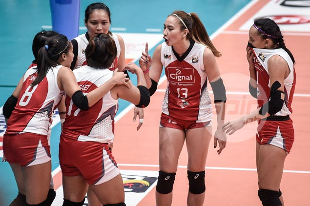 Generika, Foton, Cignal, Petron go for early lead as PSL All-Filipino formally opens