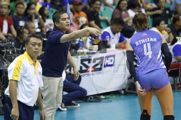 Pocari-Balipure evenly matched even as Krystal Rivers joins Lady Warriors, says Rommel Abella