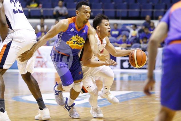 Jayson Castro on Baser Amer's coming of age: 'Yung puso niya, buong-buo na'