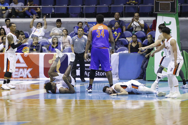 TNT KaTropa denies Meralco in overtime thriller, seals semis playoff vs Ginebra