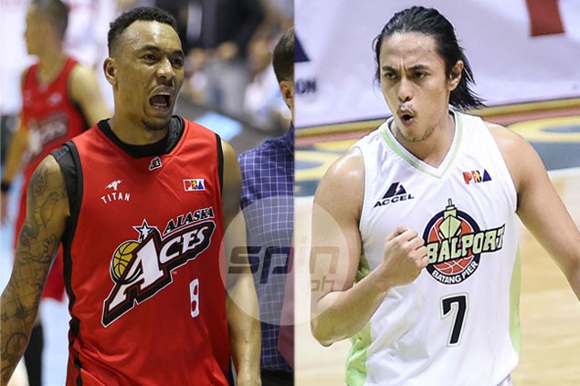 Terrence Romeo, Calvin Abueva hit with P25,000 fines for separate infractions