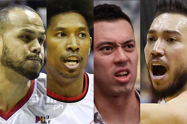 Dillinger's 'I can't stand those (Ginebra) guys' jab sparks Twitter exchange with Gin Kings