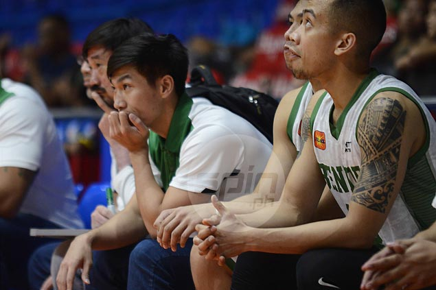New CSB coach TY Tang pleased with Blazers progress despite dismal record in preseason