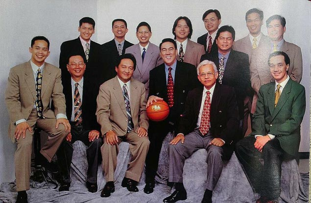 PBA sends off late Vintage boss Bobong Velez with video tribute, final-buzzer ceremony