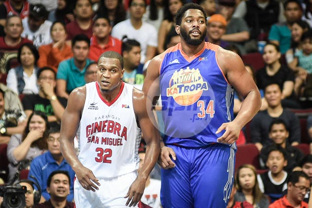 Justin Brownlee hopeful Cone will find a way to slow down 'unstoppable' Smith