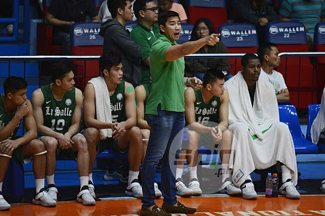 La Salle left to raise UAAP pride as NCAA teams make a bid in Filoil Cup semifinals