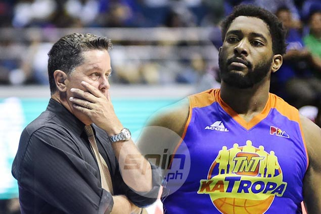 Cone concedes Smith will 'get his numbers,' but says Ginebra must beat TNT in other areas
