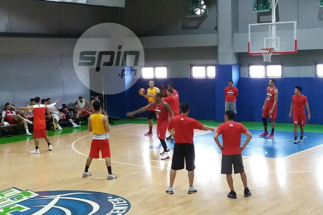 Film review reveals flaws in execution which Ginebra hopes to address in Game 2
