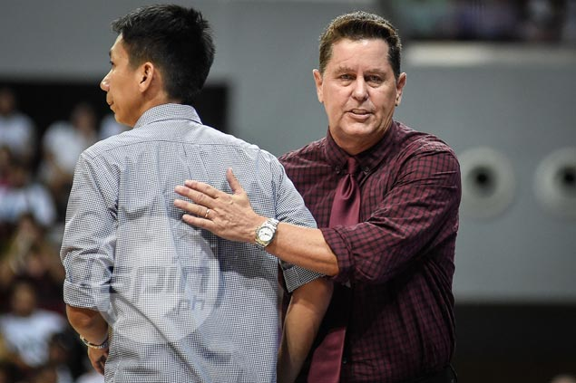 Cone, Nash Racela bracing for 'classic series' as Ginebra looks to impose size to slow down TNT