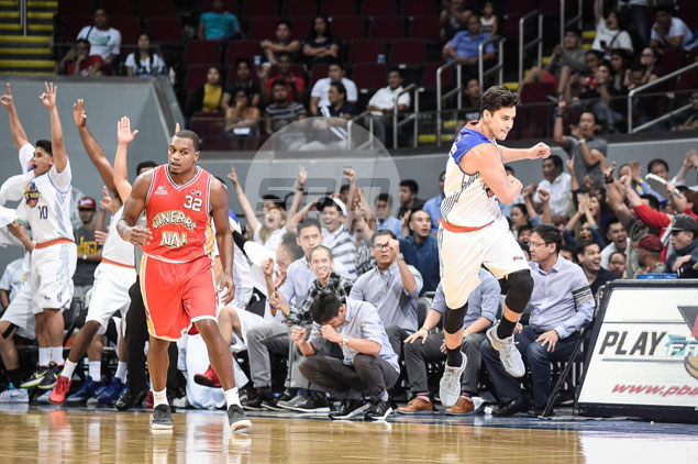 Anthony Semerad the unlikely hero as TNT leaves Ginebra in 0-2 semis hole