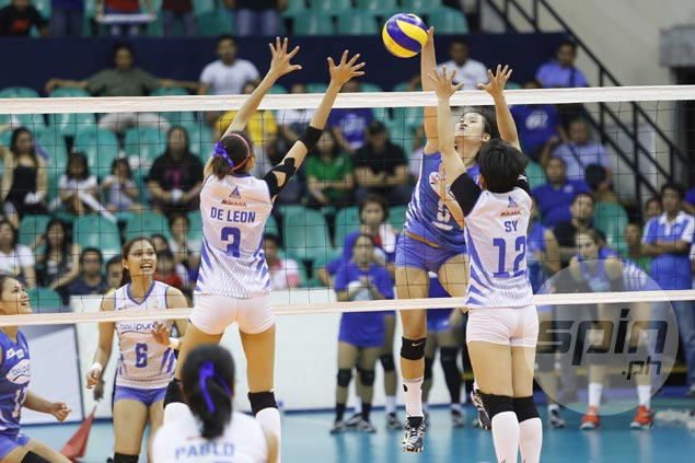BaliPure averts collapse, outlasts Pocari in five-set thriller to level PVL Finals series