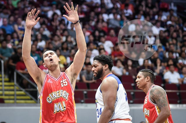 Aguilar unfazed by 0-2 Ginebra deficit vs TNT: 'We'll do it the hard way again'