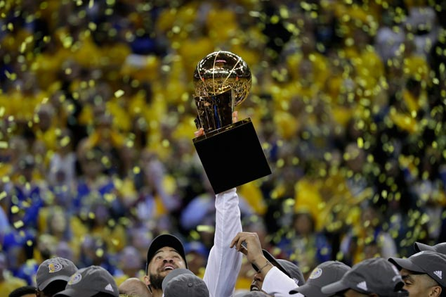 New Curry contract is first order of business as Warriors lay foundation for dynasty