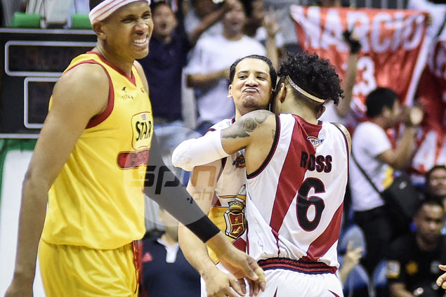 San Miguel 'Fab Five' still intact as Marcio Lassiter signs three-year deal to stay with Beermen