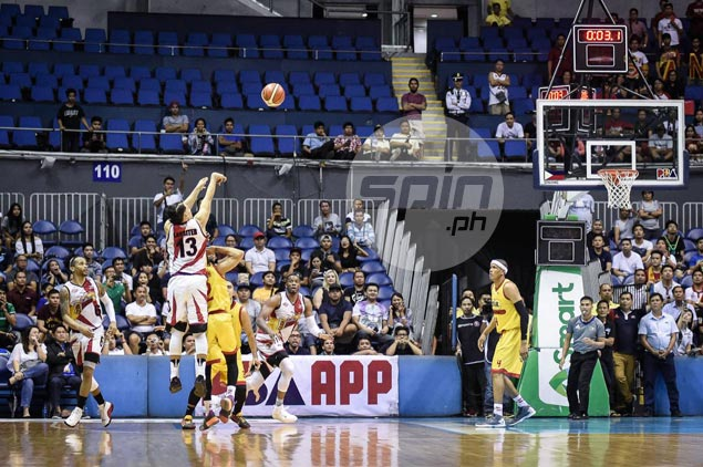 'Super Marcio' Lassiter banks in game-winning trey as SMB steals Game 3 from Star