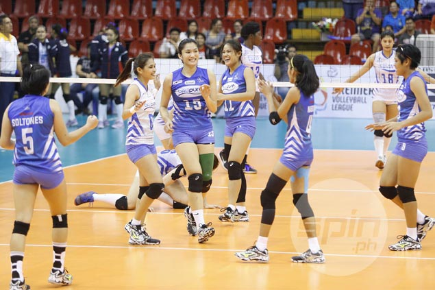 Jerrili Malabanan calms nerves after pre-game car accident to help BaliPure stay alive