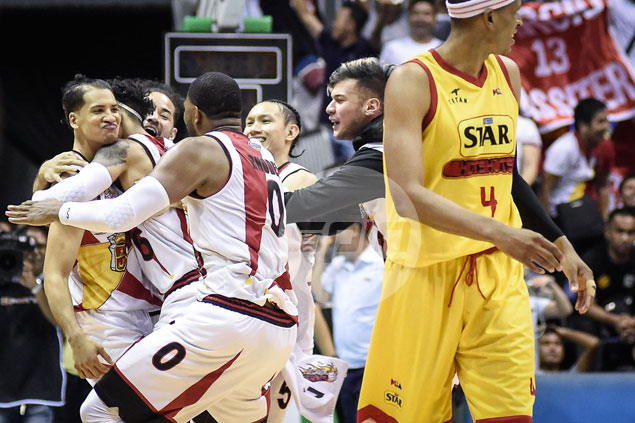 SMB game hero Marcio Lassiter speaks 'The Truth' when asked if he called bank