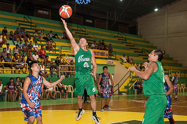 Former players push for revival of commercial leagues for more exposure to Cebu cagers