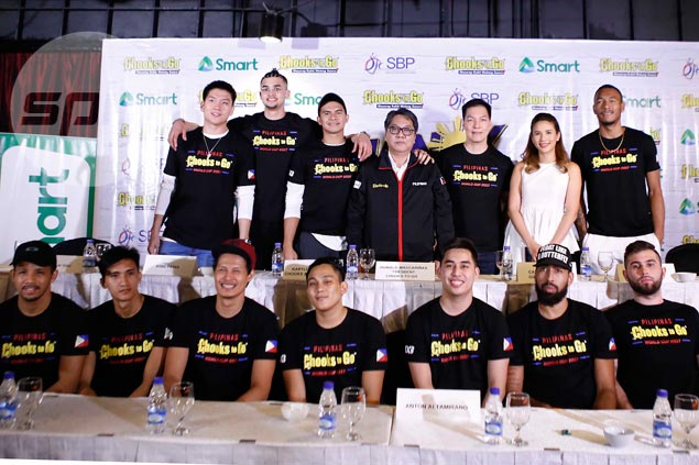 Chooks To Go in talks with teams for acquisition of PBA franchise, says president