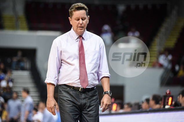 Cone calls for support from 'kabs' as Ginebra tries to overcome 0-2 deficit against TNT