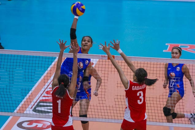 Generika-Ayala cruises to easy win over listless Cherrylume in Super Liga All-Filipino