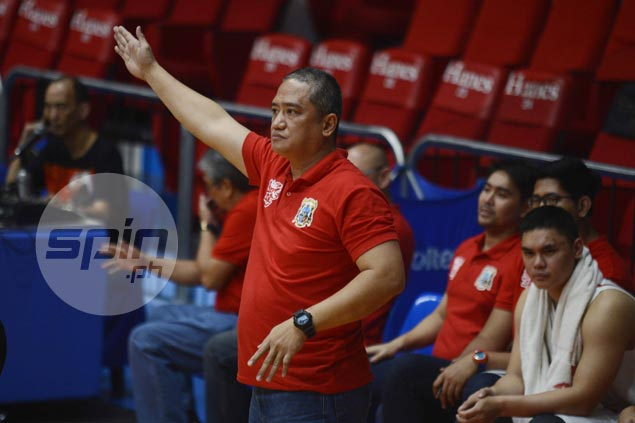 Progress of Lyceum, San Sebastian a source of concern for defending NCAA champ