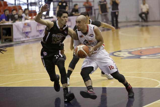 Cignal makes it back-to-back wins with D-League record 67-point rout over Gamboa Coffee