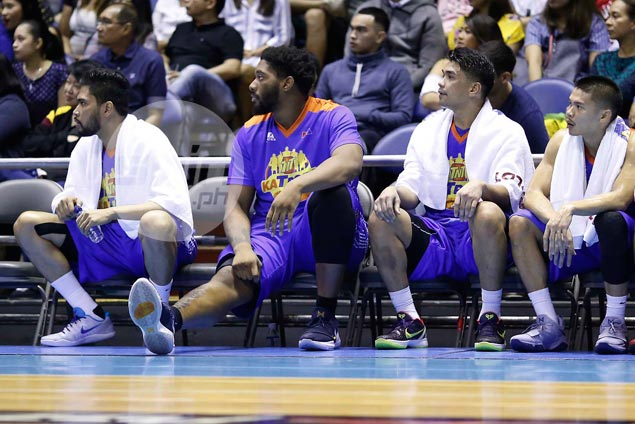 Nash Racela left in the dark on import Smith's status after injury scare